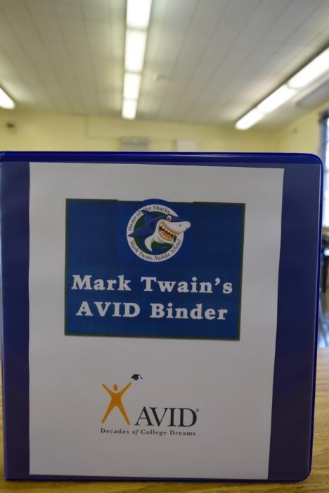 Mark Twain Middle School